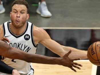 Brooklyn Nets star Blake Griffin defends LeBron James after he received unnecessary criticism for joining Miami Heat and forming the big three