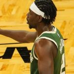 Bucks general manager Jon Horst feels that Jrue Holiday was the missing piece on the jigsaw for the franchise