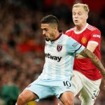 Manchester United Knocked Out of Carabao Cup Following 1-0 Loss vs West Ham
