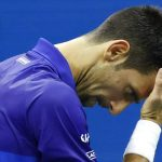 Former tennis star Todd Woodbridge feels that the 'Big 3' era is over with Djokovic's defeat against Medvedev in the US Open