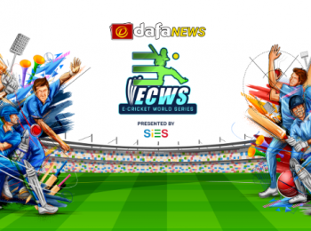 The DafaNews Ecricket World Series Takes to the Crease this September
