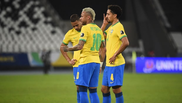 Brazil World Cup Qualifiers