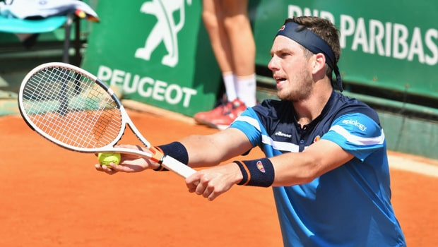 Cameron Norrie acknowledges Emma Raducanu's US Open triumph was a source of inspiration for him as he won the BNP Paribas Open