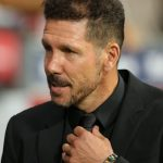 Diego Simeone clarifies his post game reaction as he snubbed a hand shake from Liverpool manager Jurgen Klopp