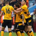 Wolverhampton Come from Behind, Win 3-2 vs Aston Villa Following Goal in Final Moments